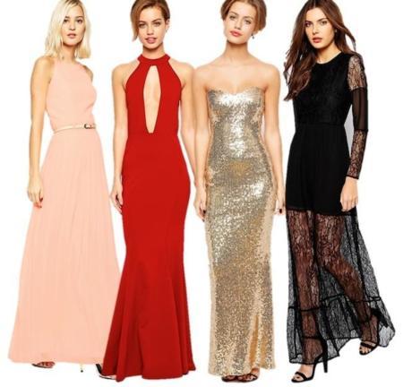 Vestidos Boda 2015 Largos Rebajas