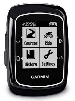 Garmin Edge 200 sigue tu ritmo sin dañar tu bolsillo