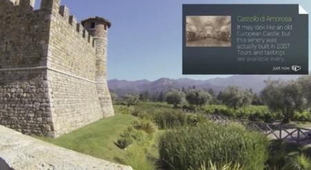 Las Google Glass ya pueden ser tu guía turístico