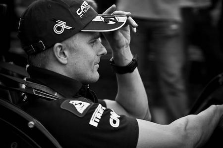 Heikki Kovalainen admite que los rumores que le vincularon con Marussia no fueron serios