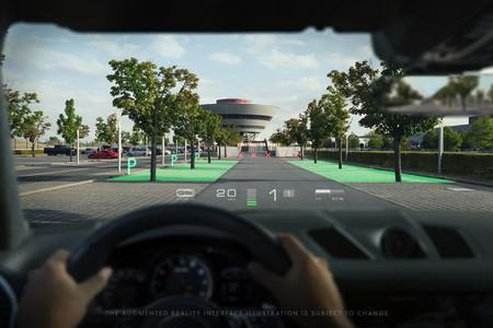 Way Ray Porsche Realidad Aumentada 004