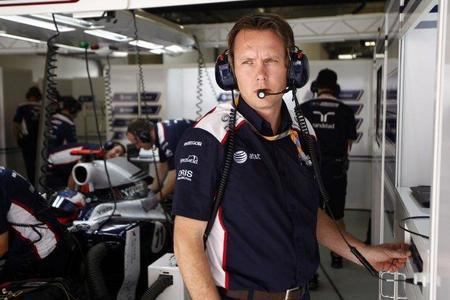 Sam Michael abandonará Williams tras el Gran Premio de Corea del Sur