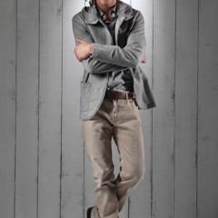 Foto 5 de 23 de la galería lookbook-primaveral-love-moschino-men-primavera-verano-2011 en Trendencias Hombre