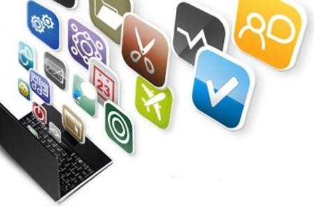 Las tiendas de aplicaciones llegarán a los ultraportátiles