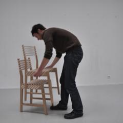 Foto 4 de 7 de la galería silla-triplette-tres-sillas-en-una-sola en Decoesfera