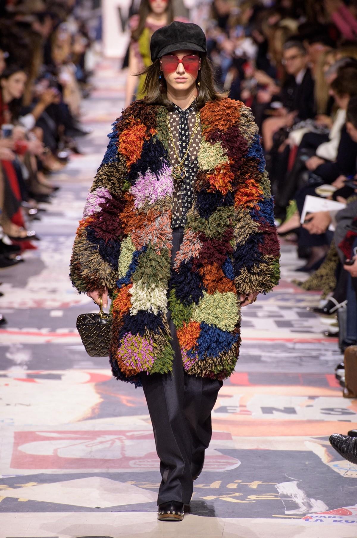 Foto de Dior otoño-invierno 2018/2019 (49/61)