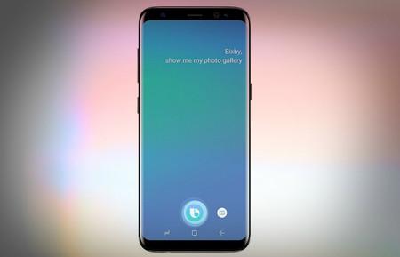 Bixby, el asistente de los Galaxy S8, no es como Siri, Alexa, Cortana o Google Now, y no quiere serlo