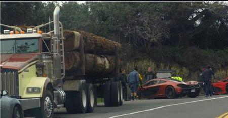 Los coches de Need for Speed, la película