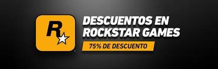 Rockstar está de oferta en la PSN