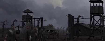 Partisans 1941, crueldad en la Segunda Guerra Mundial al estilo Commandos