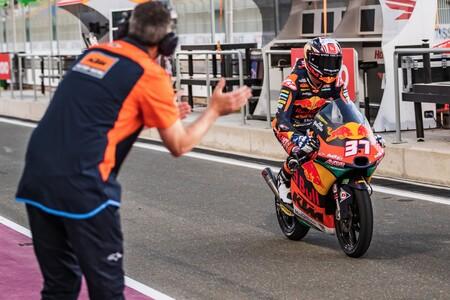 Acosta Doha Moto3 2021 3