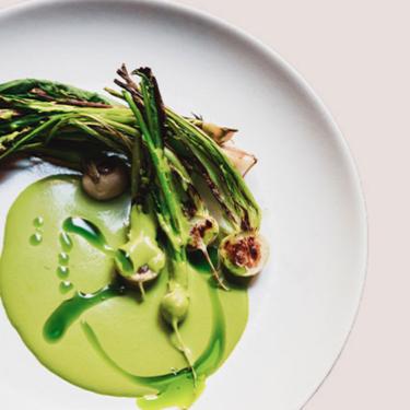 Esta será la cocina de Elio, el nuevo restaurante de los chefs Enrique Olvera y Daniela Soto-Innes en Las Vegas