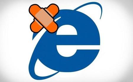 Microsoft parcheará todas las versiones de Internet Explorer el próximo martes