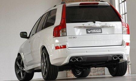 Volvo XC90 Heico Sportiv