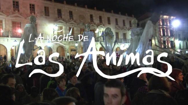 Un Halloween diferente, literario y terrorífico: el Festival de las Ánimas en Soria