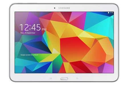 Samsung Galaxy Tab 4 10.1, toda la información