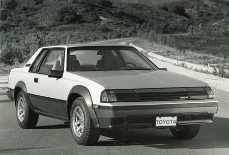 Toyota Celica Sport Coupe de 1984
