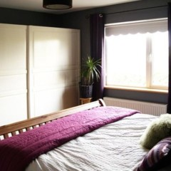 Foto 5 de 5 de la galería antes-y-despues-un-dormitorio-gris-que-no-aburre en Decoesfera