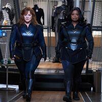 'Thunder Force': Netflix lanza el tráiler y pone fecha al estreno de la película de superhéroes con Melissa McCarthy y Octavia Spencer