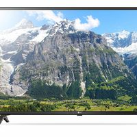 Smart TV de 55 pulgadas LG 55UK6300, con resolución 4K, por 412,99 euros en Oportunidades Día