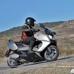 Foto 13 de 54 de la galería bmw-c-650-gt-prueba-valoracion-y-ficha-tecnica en Motorpasion Moto