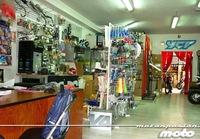Curso Minimotard Motorpasión Moto II: nos vamos de tiendas