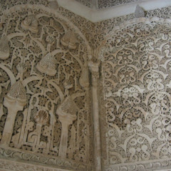Foto 4 de 4 de la galería madrasa-ben-youssef en Diario del Viajero