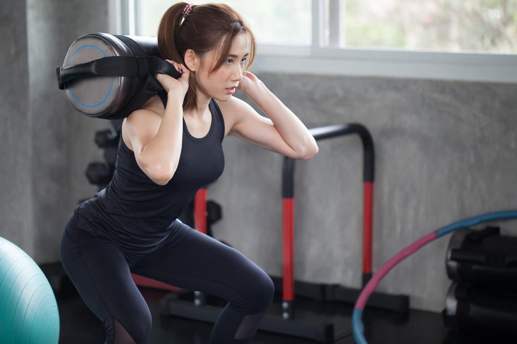 ¿Por qué si hago ejercicio ahora peso más que antes? La báscula tradicional puede no decirte toda la verdad