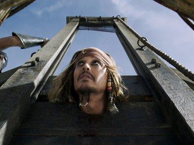 Cinco grandes problemas de 'Piratas del Caribe: La venganza de Salazar', ¡un espectáculo repugnante!