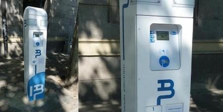 Madrid se pone al día con su red de recarga para vehículos eléctricos