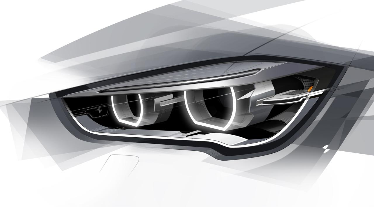 Foto de BMW X1 2015 (18/18)