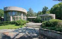 Las casas de los Famosos: La mansión de Whitney Houston