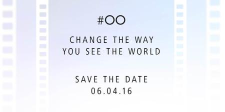 Huawei envía las invitaciones para su próximo evento que tendrá lugar el 6 de abril