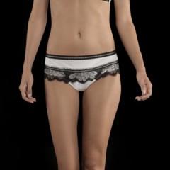 Foto 1 de 4 de la galería nueva-coleccion-la-perla-lenceria-inspirada-en-greta-garbo en Embelezzia