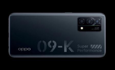 Oppo K9 02