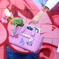 Coach nos presenta el it (blogger) bag