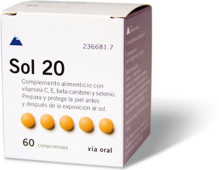 Sol 20