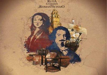 V Ruta del Romanticismo en Almendralejo