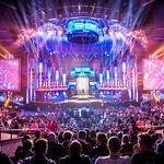 No más League of Legends en 2017 en las Intel Extreme Masters