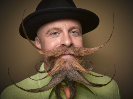 National Beard And Moustache Championships 5