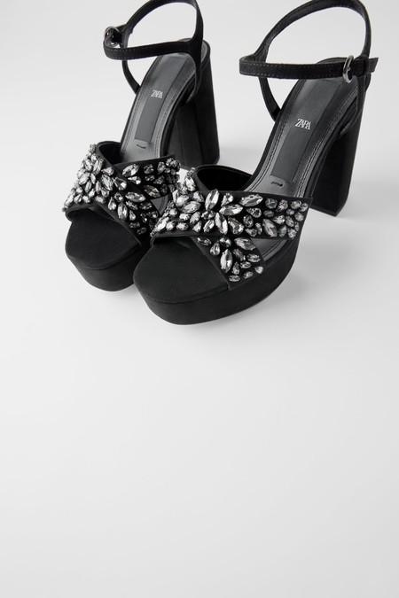 Sandalias Zara Rebajas 2020 10