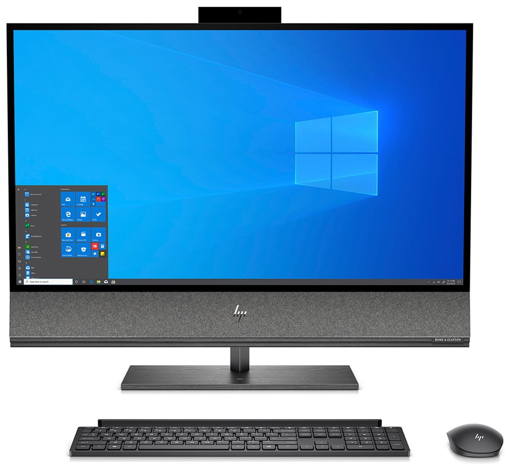 All-in-One HP ENVY 32-a1012ns AIO