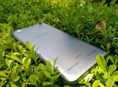 Lenovo K5 Analisis Completo 1