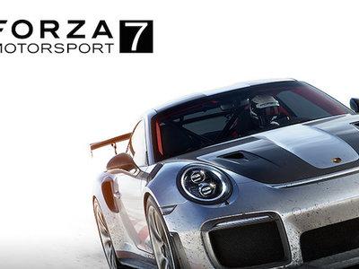 Estos son 167 carros confirmados de los 700 que tendrá 'Forza Motorsport 7'