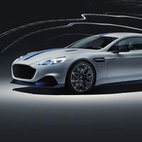 Frenazo al primer coche eléctrico de Aston Martin: la marca podría haber cancelado la fabricación del Rapide E