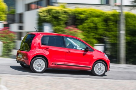 Volkswagen Up 2016 000