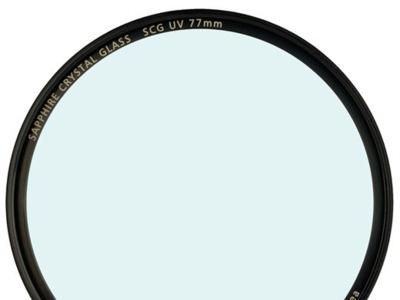 Nuevos filtros profesionales de zafiro y cristal Gorilla Glass de la marca Novo