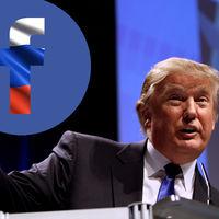 El alcance de la propaganda política rusa en Facebook apunta a ser de hasta un 60% de los usuarios de Estados Unidos