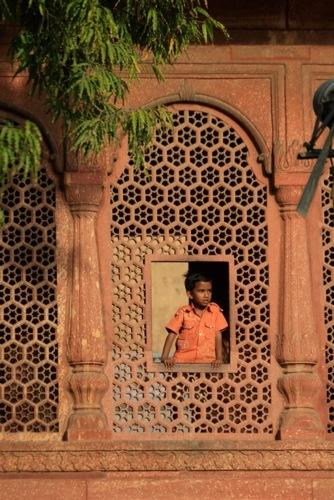 Foto de Caminos de la India: tren (4/13)