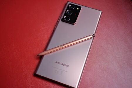 Samsung está considerando no lanzar un Galaxy Note este año, según Bloomberg: la falta de chipsets es la principal causa